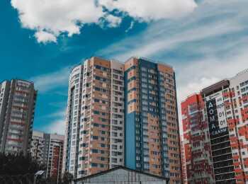 Монолитные дома с вентилируемым фасадом